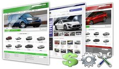 Generate solid source of additional income by creating a standalone eCommerce website for selling parts and accessories.
