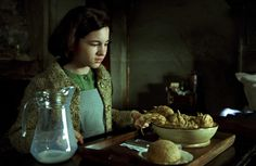 Article about Symbolism in Pan's Labyrinth