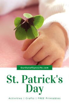 Patrick's Day Activities, Crafts, and Free Printables to teach children about St. Patrick, the Trinity, and the true meaning of rainbows. Preschool Bible, Preschool Curriculum, Preschool Activities, Rainbow Meaning, 3 Year Olds, Video Link, Jesus Loves Me, Pre School, Teaching Kids