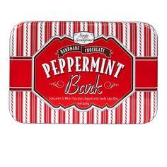 Simply Scrumptious Peppermint Bark