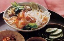 Classic Noodle Soup (K'tieu) | Asia Society
