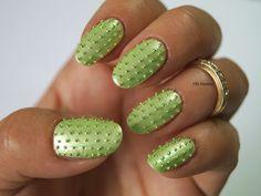 Cactus NOTW inspiration!