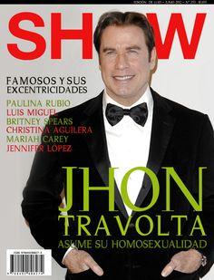 """R. sensacionalista de farándula:  """"SHOW"""""""