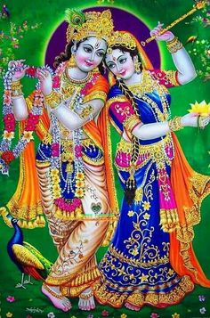 Radha and Krishna were considered soulmates. Find a collection of Radha Krishna images, wallpapers, paintings, love images, photos & their stories here. Krishna Lila, Krishna Hindu, Baby Krishna, Radha Krishna Photo, Durga, Radhe Krishna Wallpapers, Lord Krishna Wallpapers, Lord Krishna Images, Radha Krishna Pictures