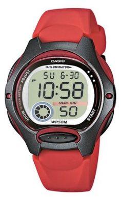 CASIO - Mens Watches - CASIO Collection - Ref. LW-200-4AVEF