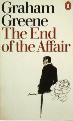 The End of the Affair is also openly questioning religion, and loving God vs believing in him, along with the other themes of jealousy and obsession. Description from yearbookchallenge.blogspot.com. I searched for this on bing.com/images