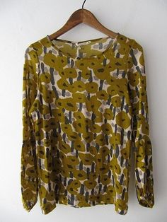 Mina Perhonen - Sonata blouse