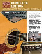 Guitar amplification essentials includes text and videos. Acoustic Guitar Magazine, Acoustic Guitar Lessons, Guitar Tips, Learn Guitar Chords, Blues Scale, Music Education, Best Songs, Playing Guitar, Essentials