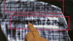 #Descobertas: Ciência decifra papiros queimados há 2000 anos ↪ Por @jpcppinheiro. Decifrar um papel queimado já é quase impossível, mas cientistas franceses conseguiram alcançar o feito em papiros queimados por lava há 2000 anos, na região italiana do vulcão Vesúvio. Veja só! http://curiosocia.blogspot.com.br/2015/02/ciencia-decifra-papiros-queimados-ha.html