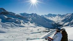 Größter Publikumspreis für Skigebiete in Europa