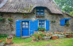 Marzan, Morbihan, Brittany, France by Ирина Дубровская