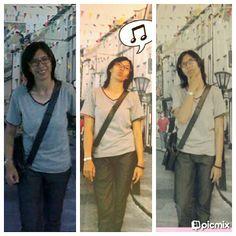 me my self n I