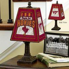 Virginia Tech Hokies...