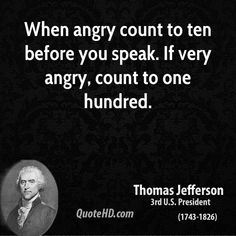 Thomas Jefferson Quotes - Honesty is the first chapter in the book of wisdom. Thomas Jefferson Religion, Thomas Jefferson Zitate, Thomas Jefferson Quotes, Anger Quotes, Wisdom Quotes, Men Quotes, Life Quotes, Government Quotes, Great Quotes
