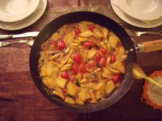 thai soup 4 dinner @ home