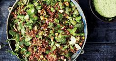 Farmers' Market Quinoa | 19 Quinoa Salads That Will Make You Feel Good About Your Life