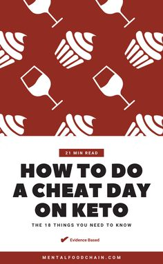 How to Do a Cheat Day on Keto - The 18 Things You Need to Know Vitamins For Metabolism, Boost Metabolism, Insulin Resistance Diet, High Cortisol, Balance Hormones Naturally, Fat Adapted, Female Hormones, Cheat Day, Acetic Acid