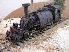 Railroad Line Forums - Les Davis's Locomotives: