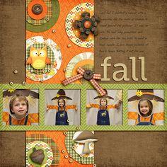 fall - Scrapbook.com                                                                                                                                                                                 More