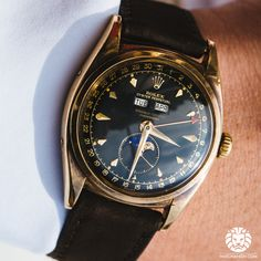 3 Must See Highlights From The Phillips Geneva Watches Auction