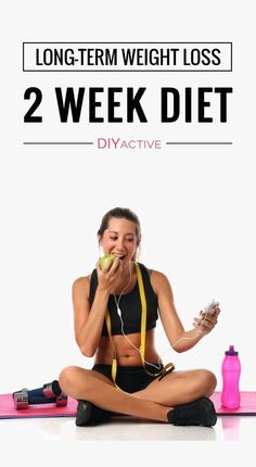 Can't Miss Tips: Healthy Weight Loss: Doable 2 Week Home Weight Loss Plan @DIYactiveH@ #nutrition
