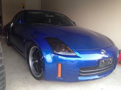 Used 2007 Nissan 350z MUST SELL
