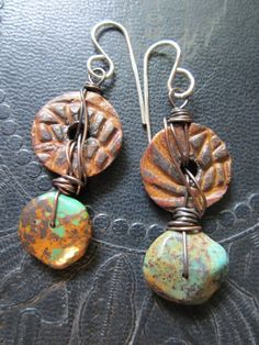 One of a Kind Jewelry for One of a Kind You    Stacey Louise Smith.