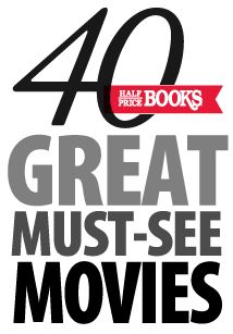 The Half Price Blog - The Official Blog of Half Price Books - 40 Great Must-See Movies