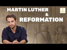 Die Reformation - Zusammenfassung Abitur: Beginn mit Luther & das Christentum - YouTube