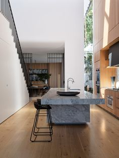Turbulence Deco, Glass Brick, Interior Architecture, Interior Design, Ideas Hogar, Level Homes, Terrace, Home And Family, Sweet Home