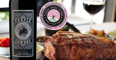 Homepage - Tough Enough to Wear Pink Breast Cancer Awareness, Wines, Bottle, Purple, Food, Meal, Flask, Eten, Meals
