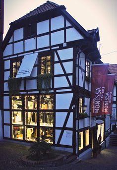 Modehaus Monissa Paderborn