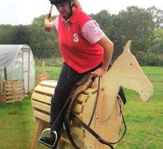 Madera Polo | Horses