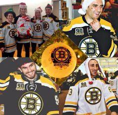Boston Bruins Christmas
