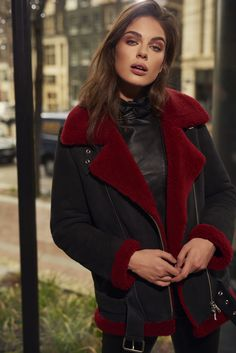 IBANA FW 2018 Campaign Campaign, Fall Winter, Jackets, Outfits, Fashion, La Mode, Down Jackets, Moda, Suits