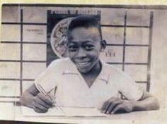 120 Pelé - Photo de Stars enfant - Le blog de RONRON