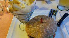 Ein Wasserburger in Wasserburg