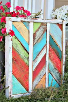 salvaged wood art - Ask.com Image Search