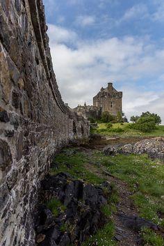 Eilean Donan Castle - Dornie, Scotland