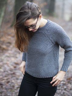 Colette, PULL TRICOTÉ 100% LAINE MERINOS | JUSTE, la révolution textile