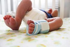 The Owlet Baby Monitor: Wearable Tech For Infants