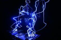 Dub-Step, it ELECTRIFYING!!!!