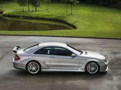 Mercedes-Benz CLK DTM