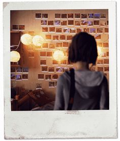 Life is Strange looks like an interesting game. It's like TWD in that your choices affect the story.