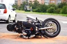 Motorcycles do not offer drivers or passengers any form of protection, primarily because there is nothing between the rider and the open road other than the few clothes that the rider is wearing and possibly a helmet.