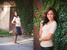 Senior Posing #Stephanie Pana Photography