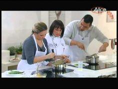 ▶ salsa olandese con asparagi Montersino - YouTube