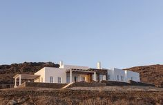 House in Folegandros Cycladic architecture www.abstrakt-architecture.com #folegandros2015 #kyklades #greeckarchitecture #greecelovers #cycladesarchitecture #dwell #architectes #architecte #archidesign #arch #architecture #homedecor #home #house #housedesign #decor #greecarchitecture #greecvillas