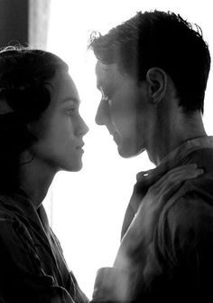 Atonement - Robbie & Cecilia