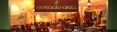 Arpeggio Grill ~ Mediterranean  Cuisine ~ Austin, TX @James Sermons